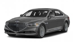 Genesis G90 3.3T Premium AWD 2021