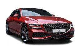 Genesis G80 3.5T Sport 2022