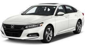 Honda Accord EX-L 2019