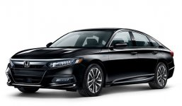 Honda Accord Hybrid EX 2020