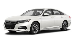 Honda Accord Hybrid Touring 2020