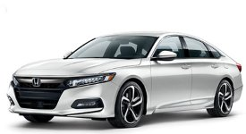 Honda Accord Sport 1.5T CVT 2020