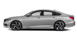 Honda Accord Sport 2.0T Auto 2019