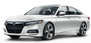 Honda Accord Sport Auto 2019