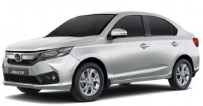 Honda Amaze VX P Ace Edition 2019