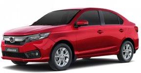 Honda Amaze VX P CVT Ace Edition 2019