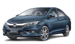Honda City 1.3 i VTEC 2020