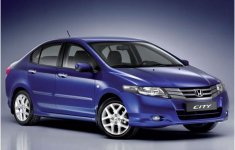 Honda City 1.3 i VTEC Prosmatec 2020