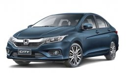 Honda City 1.5 i VTEC Prosmatec 2020