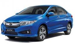 Honda City 2020