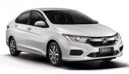 Honda City Aspire 1.5L i-VTEC 2020