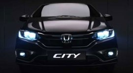 Honda City Aspire 1.5L i-VTEC 2020
