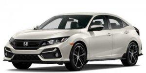 Honda Civic Sport CVT 2020