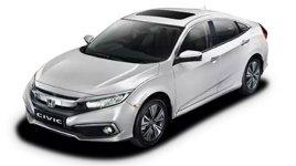 Honda Civic ZX CVT Petrol 2019