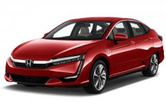 Honda Clarity Sedan 2020