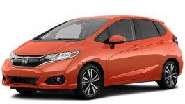 Honda Fit EX-L 2020