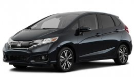 Honda Fit Sport CVT 2020