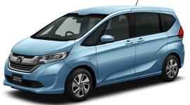 Honda Freed Hybrid B 2020