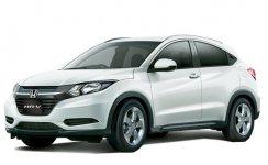 Honda HR-V CVT 2020