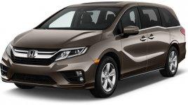 Honda Odyssey Elite Auto 2019