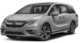 Honda Odyssey Elite Auto 2020