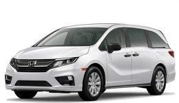 Honda Odyssey LX 2020