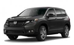 Honda Passport EX-L AWD 2020