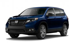 Honda Passport EX-L AWD 2021