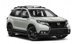 Honda Passport Elite 2021