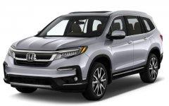 Honda Pilot EX-L AWD 2021