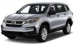 Honda Pilot LX 2WD 2020