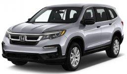 Honda Pilot LX AWD 2020