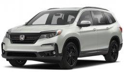 Honda Pilot Special Edition AWD 2021