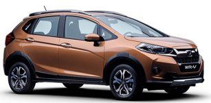 Honda WR-V i-DTEC VX Exclusive Edition 2019