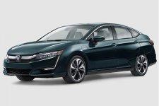 Honda Accord Hybrid Touring 2023