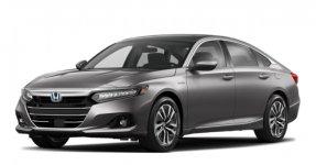 Honda Accord Hybrid EX 2022