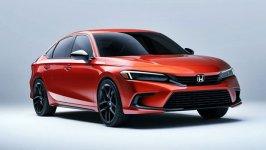 Honda Accord Hybrid EX L 2023