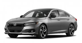 Honda Accord Sport 2.0T 2021