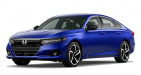 Honda Accord Sport SE 2021