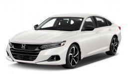 Honda Accord Sport SE 2022