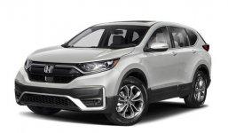 Honda CR-V EX-L 2021