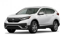 Honda CR-V Touring AWD 2021