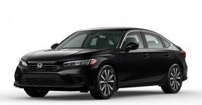 Honda Civic EX Sedan 2022