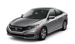 Honda Civic Sport CVT 2021