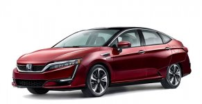 Honda Clarity Fuel Cell 2021