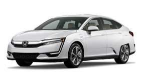 Honda Clarity Plug-In Hybrid Touring 2021