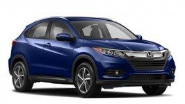Honda HR-V EX-L 2021
