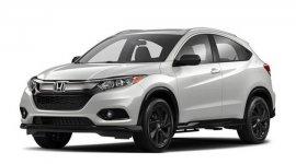 Honda HR-V Sport AWD 2021