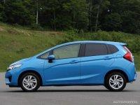 Honda Jazz LX 2015