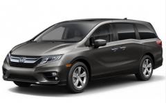 Honda Odyssey EX L Navi 2019